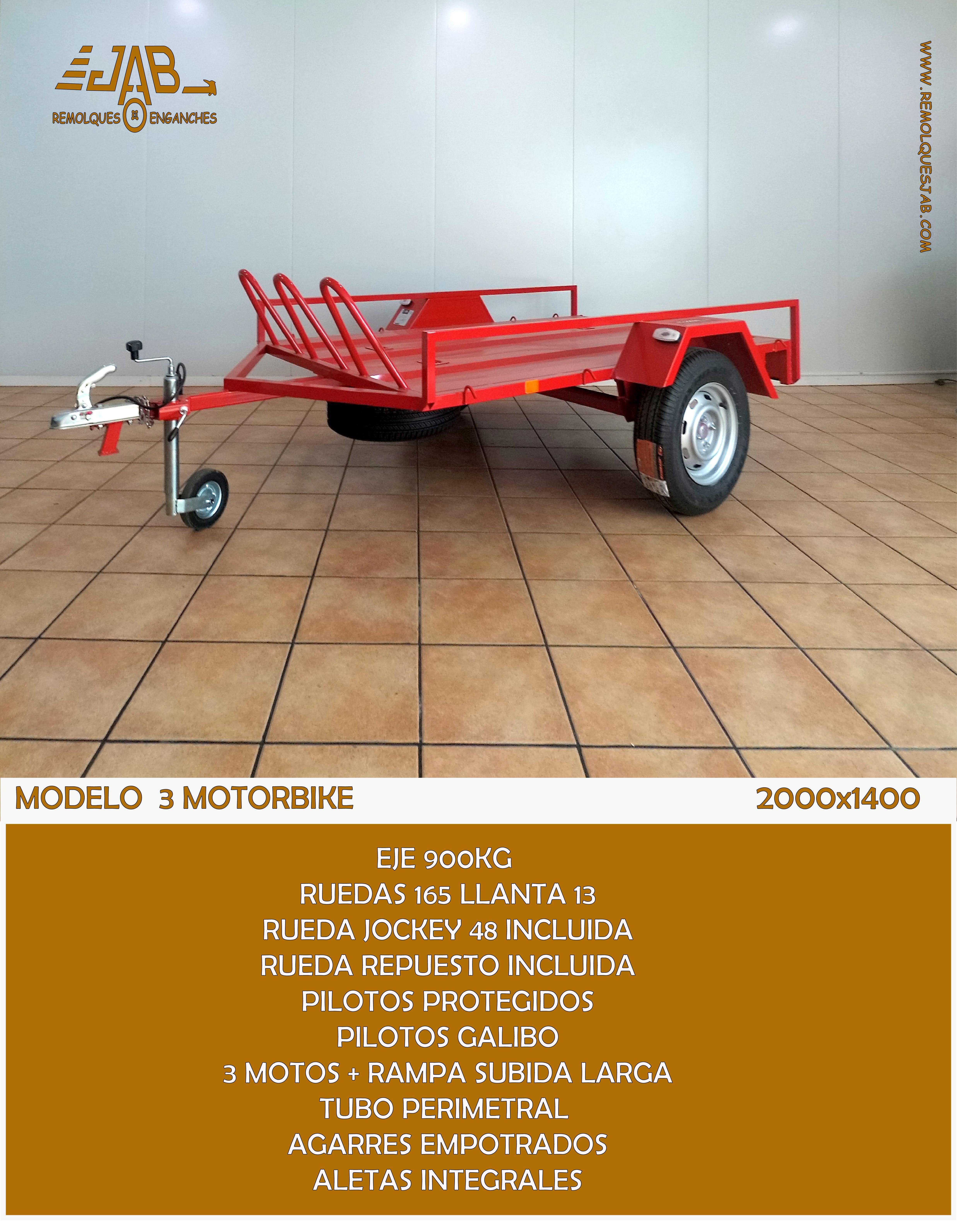MODELO 3 MOTORBIKE WEB