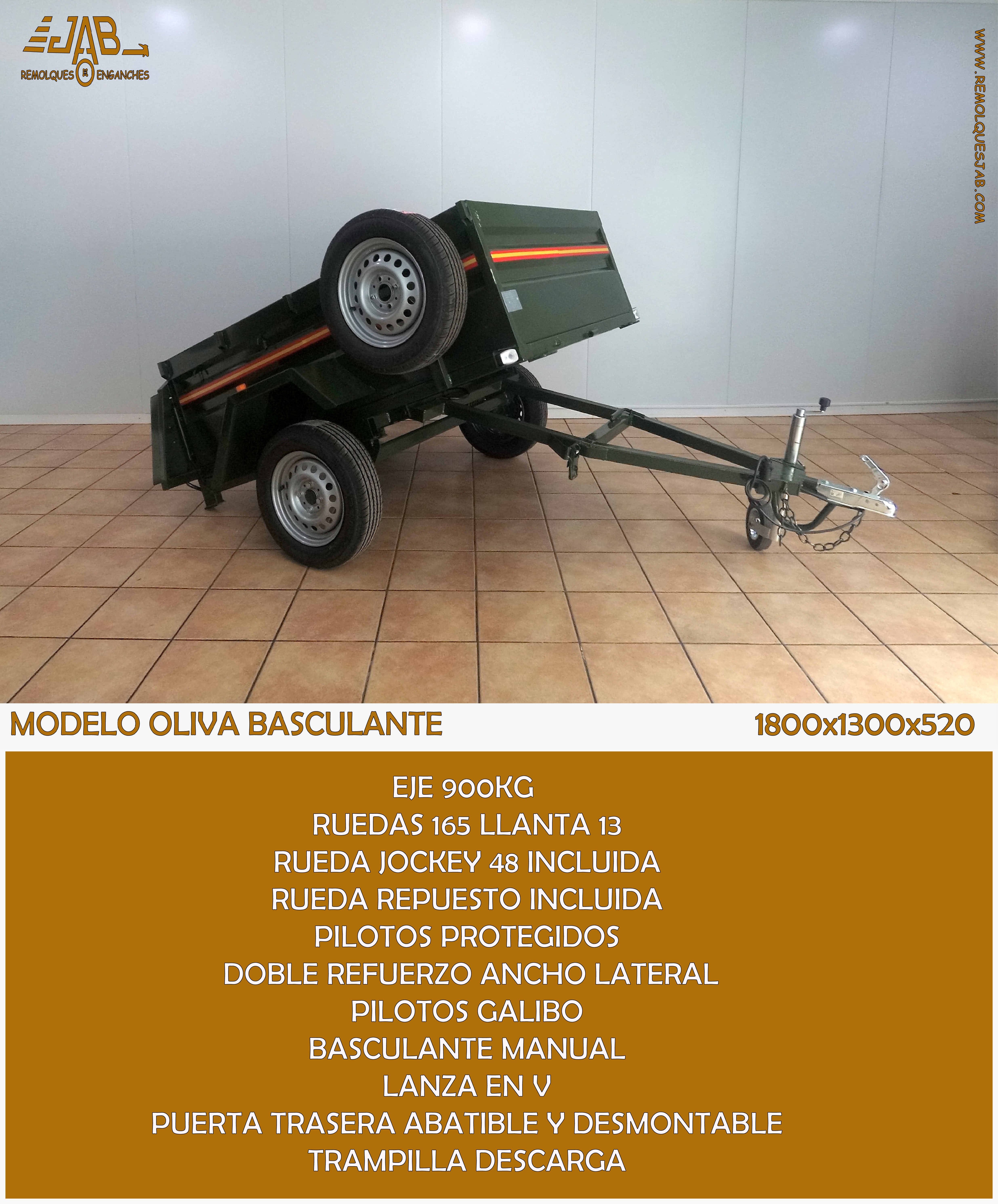 MODELO OLIVA BASCULANTE WEB